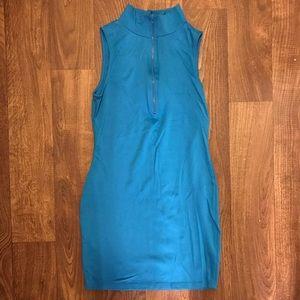 Fashion nova mini dress size M